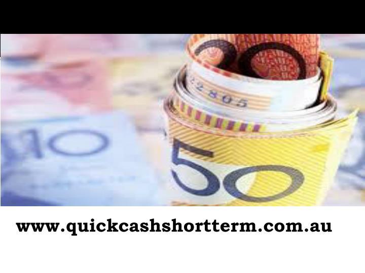 www.quickcashshortterm.com.au