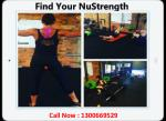 find your nustrength4