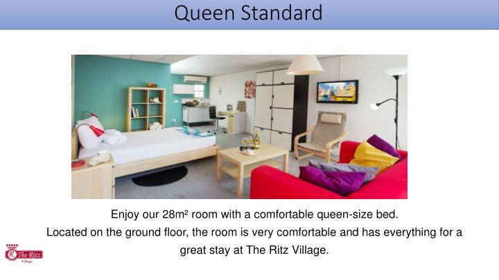 Queen Standard