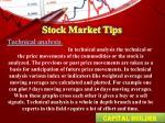 stock market tips3