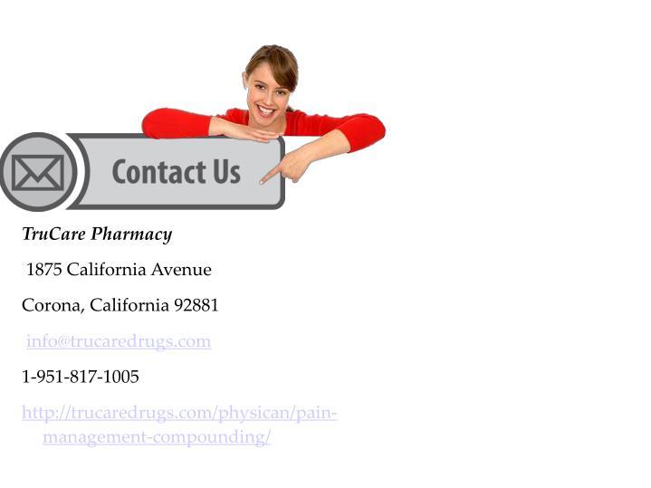 TruCare Pharmacy