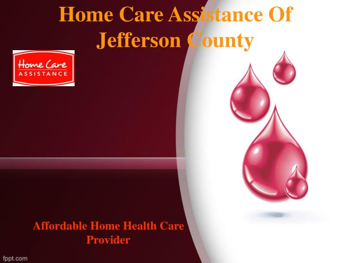 Home care assistance of jefferson county