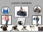 luxury carriers