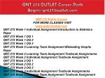 qnt 273 outlet career path begins qnt273outlet com1