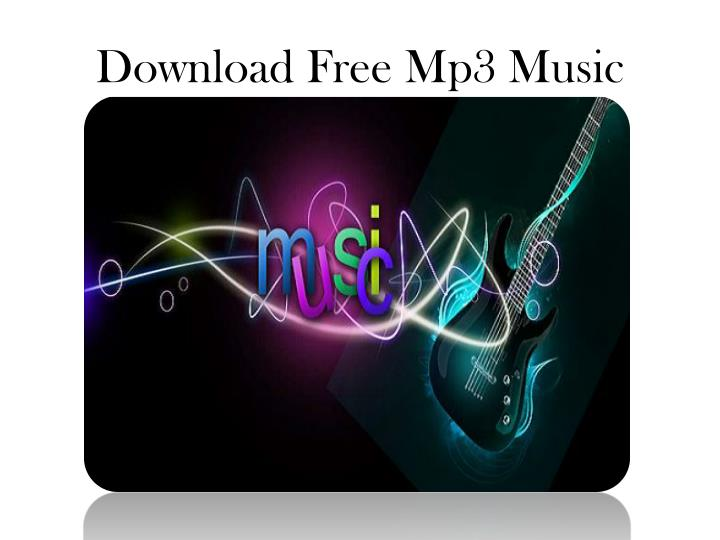 Download Free Mp3 Music