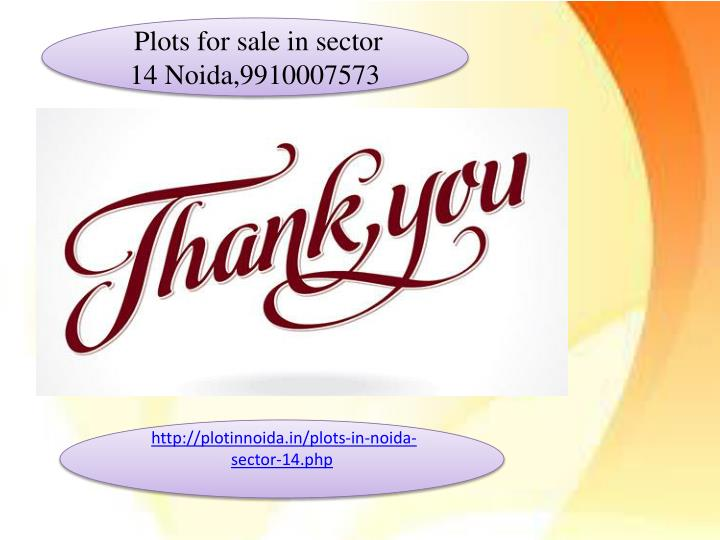 Plots for sale in sector 14 Noida,9910007573