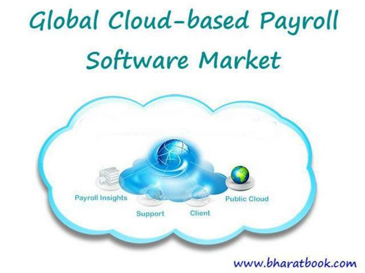 Global cloud based payroll software market