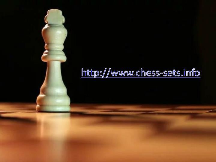 http://www.chess-sets.info