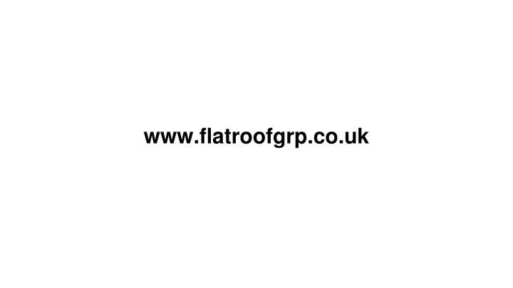 www.flatroofgrp.co.uk