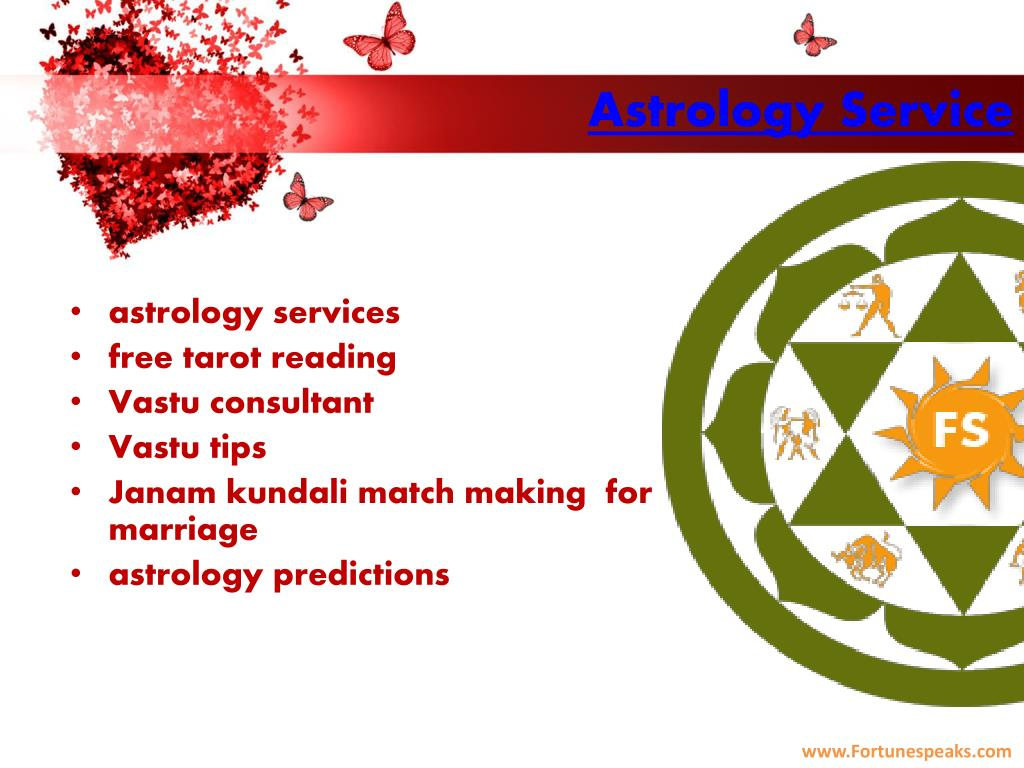 PPT - Kundali Match making for Marriage by fortunespeaks com
