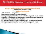 acc 571 edu education terms acc571edu com2