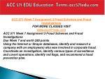 acc 571 edu education terms acc571edu com4