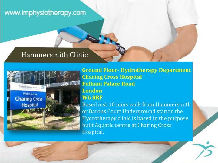 Hammersmith Clinic