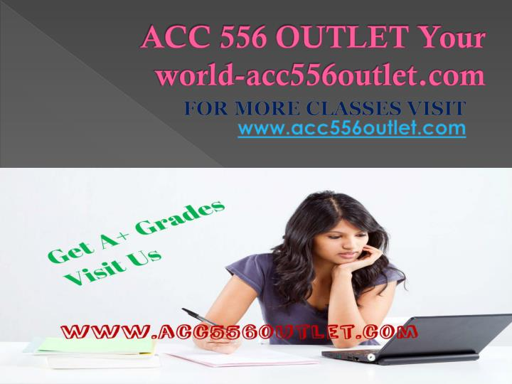 Acc 556 outlet your world acc556outlet com