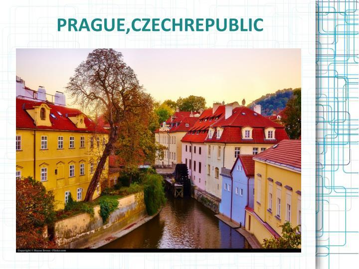 PRAGUE,CZECHREPUBLIC