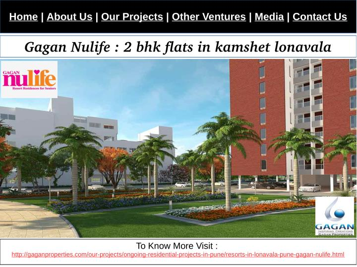 Home | About Us | Our Projects | Other Ventures | Media | Contact Us
