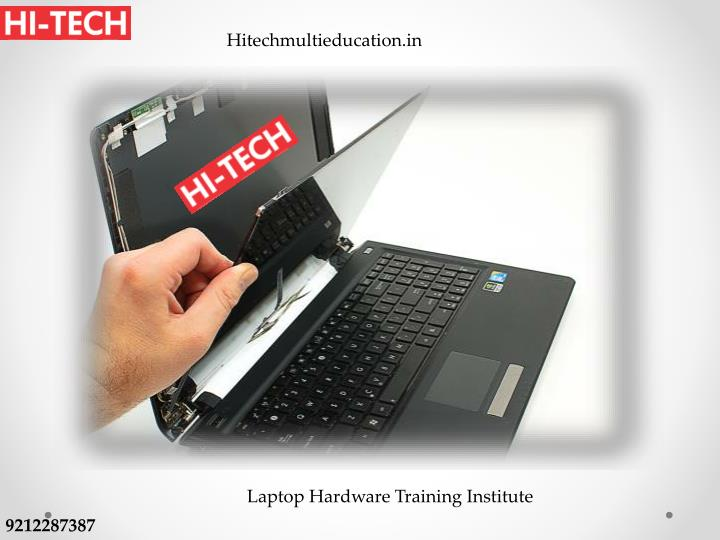 Hitechmultieducation.in