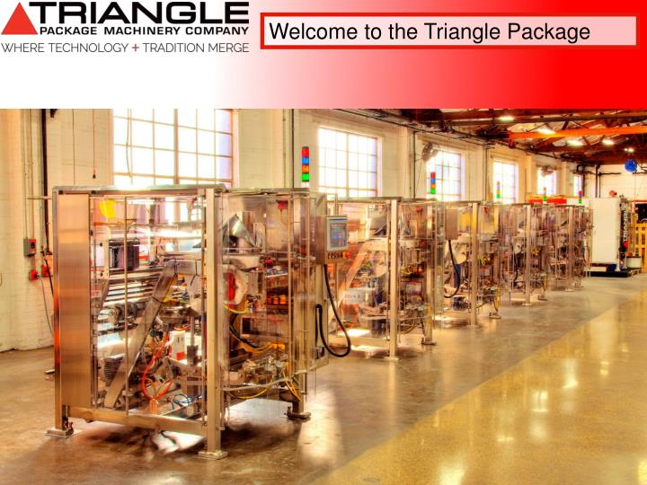Welcome to the Triangle Package