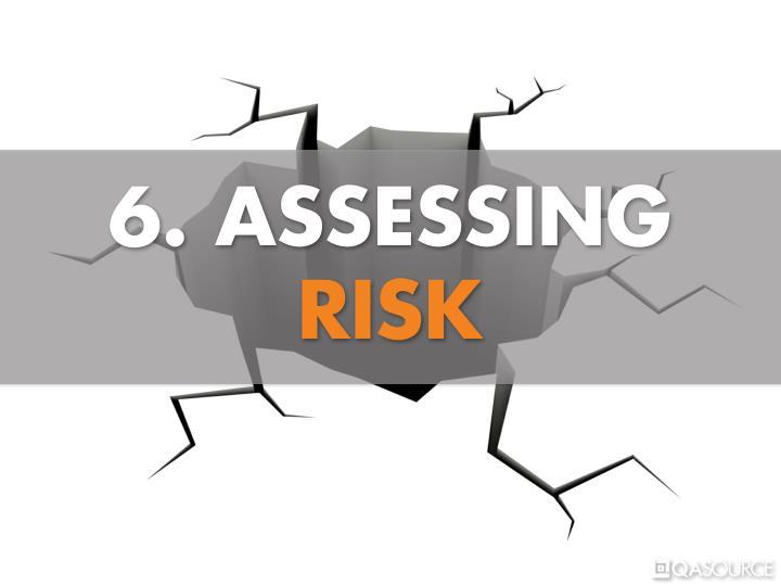 6. ASSESSING