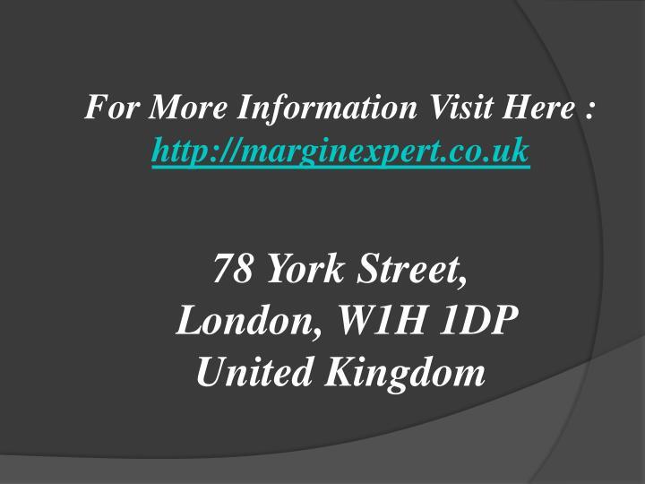 For More Information Visit Here :