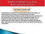 psych 570 outlet career path begins psych570outlet com18