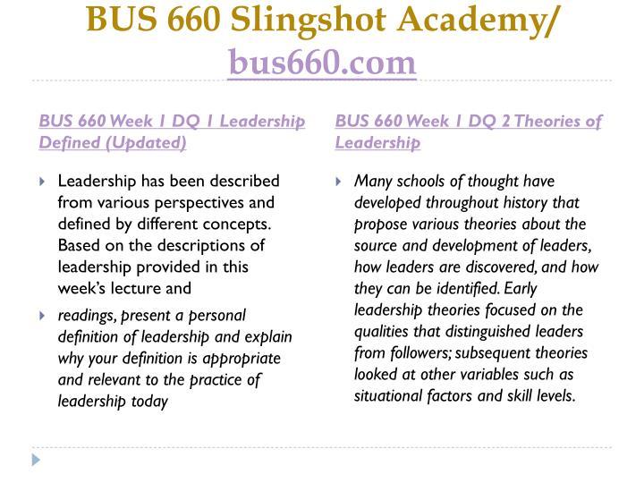 Bus 660 slingshot academy bus660 com2