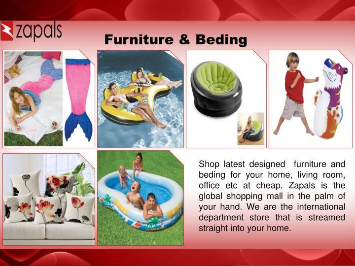 Furniture &