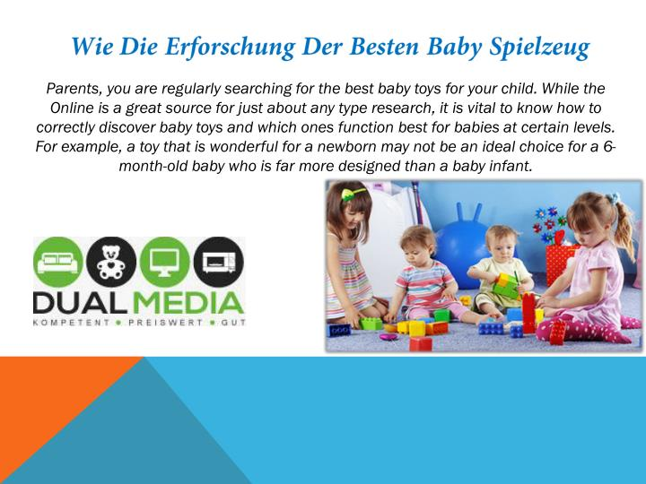 Parents, you are regularly searching for the best baby toys for your child. While the