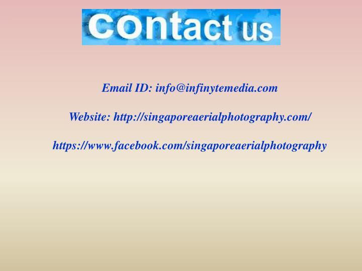 Email ID: info@infinytemedia.com