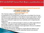 psy 428 outlet career path begins psy428outlet com17