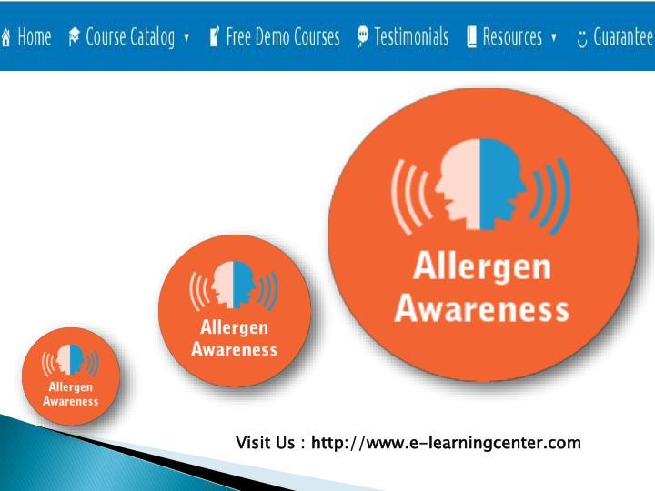 Visit Us : http://www.e-learningcenter.com