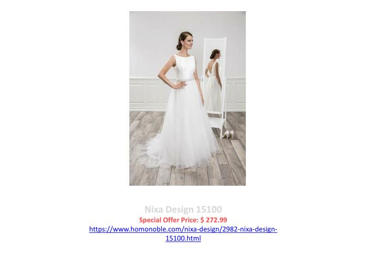 Nixa Design 15100