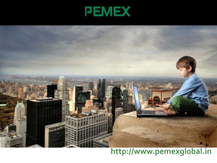 http://www.pemexglobal.in