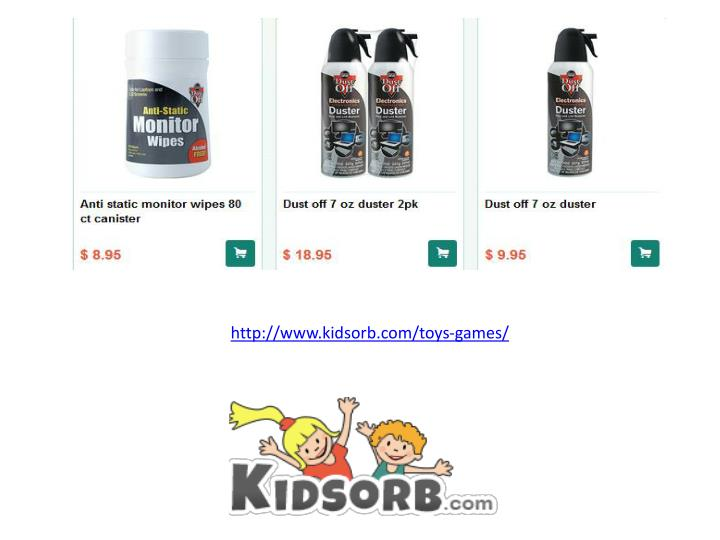 http://www.kidsorb.com/toys-games/