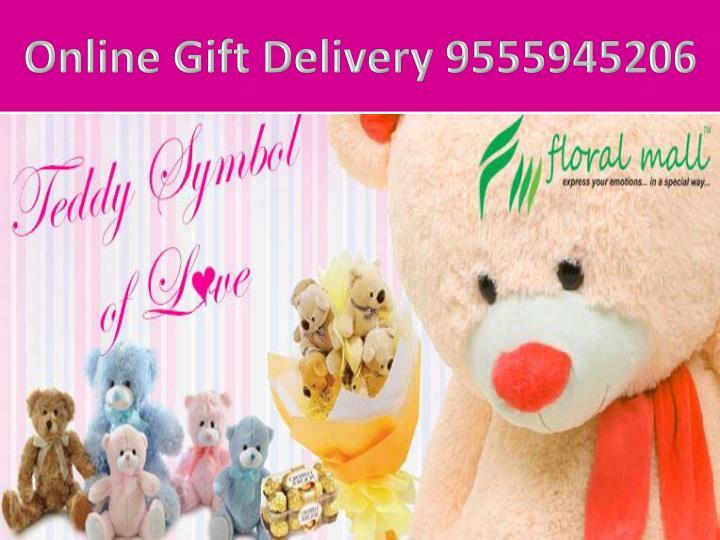 Online Gift