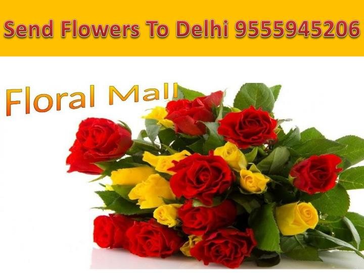 S end f lowers to d elhi 9555945206