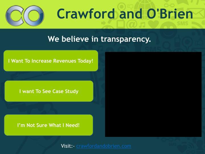 Crawford and o brien1
