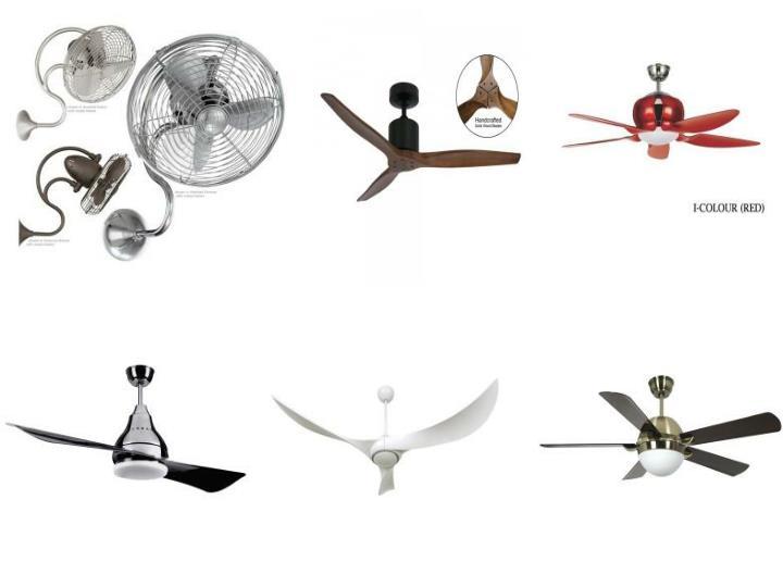 Buy ceiling fan online singapore