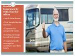 health insurance by nikki kardar offers