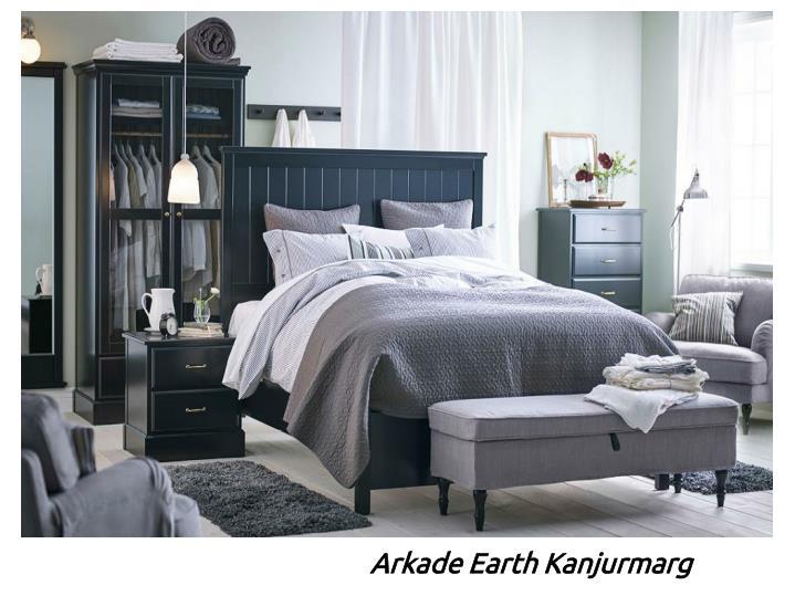 Arkade Earth Kanjurmarg