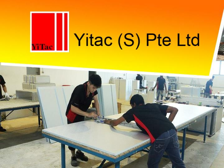 Suppliers of pre insulated panel products