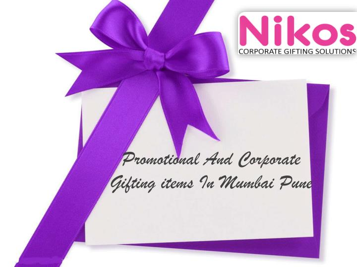 Promotional And Corporate