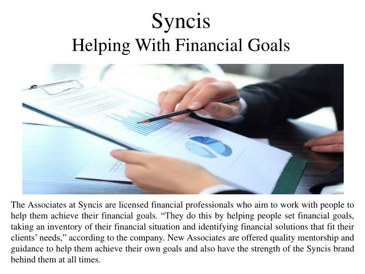 Syncis