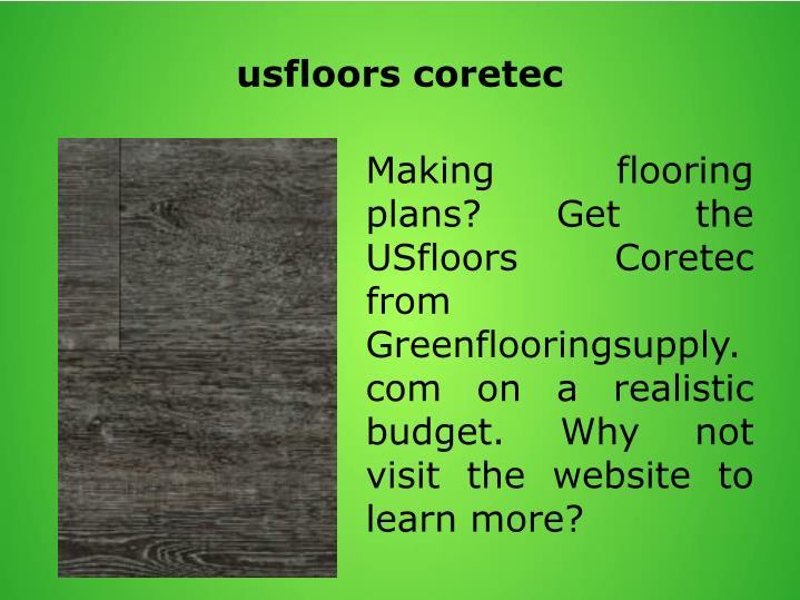 usfloors coretec