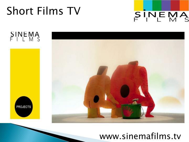 Short Films TV