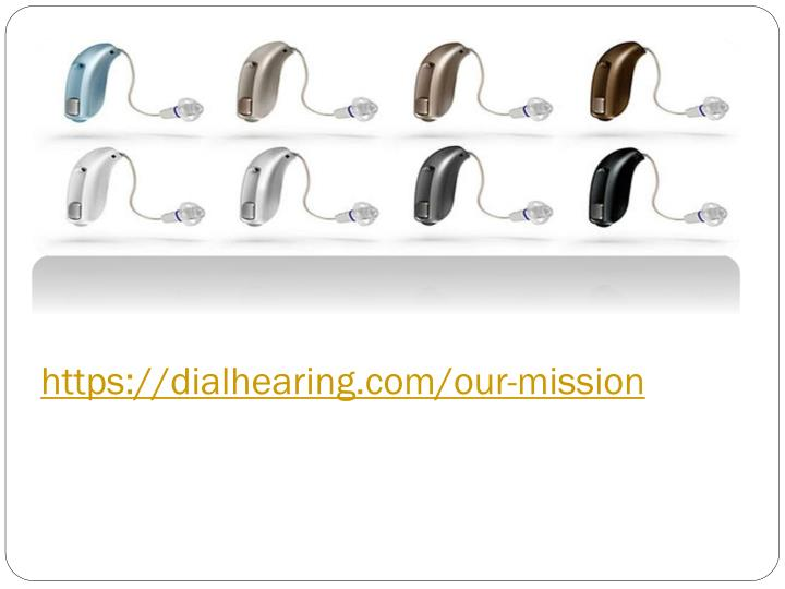 https://dialhearing.com/our-mission
