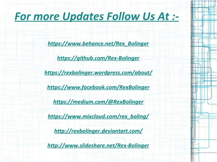 For more Updates Follow Us At :-