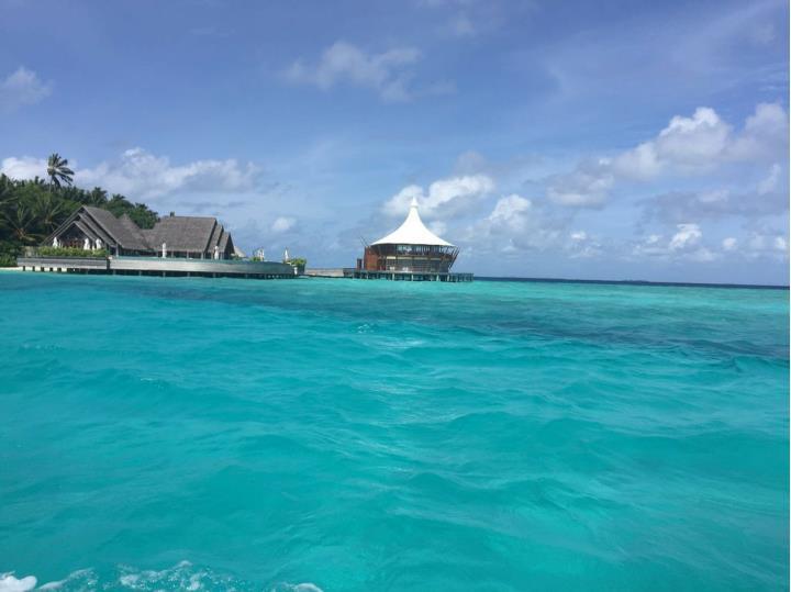 Rex bolinger most romantic hotels in maldives