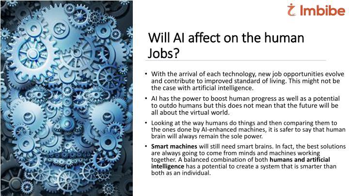 Will AI