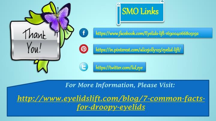 SMO Links